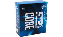 Intel Core i3 7300 Boxed