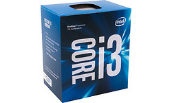 Intel Core i3 7350K Boxed