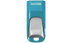 Sandisk Cruzer Edge 32GB Blue