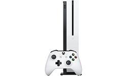 Microsoft Xbox One S 500GB + Minecraft Favorites Bundle