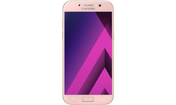 Samsung Galaxy A5 2017 Pink