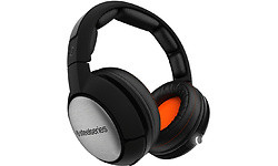 SteelSeries Siberia 840 Black