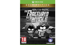 South Park: The Fractured But Whole, Gold Edition (Xbox One)