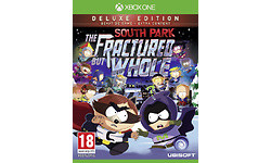South Park: The Fractured But Whole, Deluxe Edition (Xbox One)