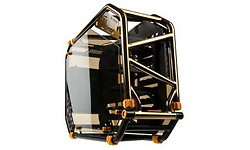 In Win D-Frame 2.0 Design Black/Gold