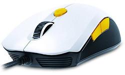 Genius M6-600 White/Orange
