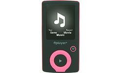Nikkei NMP4PK 8GB Pink