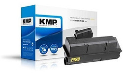 KMP K-T25 Black