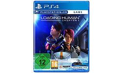 Loading Human (PlayStation 4)