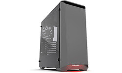 Phanteks Eclipse P400S Window Grey