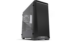 Phanteks Eclipse P400S Window Black/White