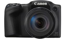 Canon PowerShot SX 430 Black