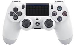 Sony PlayStation 4 DualShock Controller V2 White