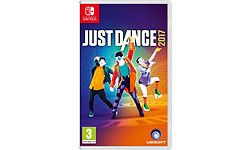 Just Dance 2017 (Nintendo Switch)