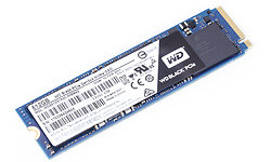 Western Digital Black PCIe 512GB