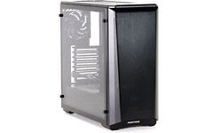 Phanteks Eclipse P400 Window Grey