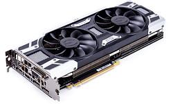 EVGA GeForce GTX 1080 SC2 Gaming iCX 8GB