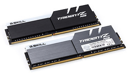 G.Skill Trident Z RGB 32GB DDR4-3600 CL16 quad kit