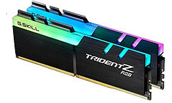 G.Skill Trident Z RGB 16GB DDR4-4000 CL18 kit
