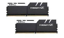 G.Skill Trident Z Black/White 16GB DDR4-3866 CL18 kit