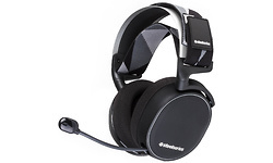SteelSeries Arctis 7 Wireless Gaming Headset Black