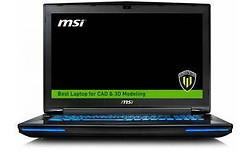 MSI WT72 6OL-602NL