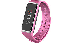 MyKronoz ZeFit3 HR Pink