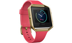 Fitbit Blaze Classic Slim Special Edition Large Pink