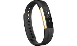 Fitbit Alta Special Edition Large Black/Gold