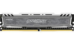 Crucial Ballistix Sport LT Grey 4GB DDR4-2666 CL16