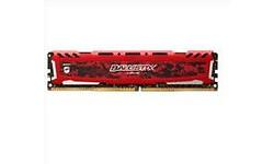 Crucial Ballistix Sport LT 8GB DDR4-2666 CL16