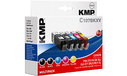 KMP PGI-570 Black + Color