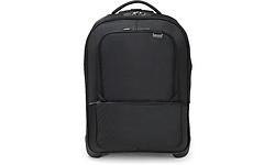 "Dicota Backpack Roller Pro 17.3"" Black"