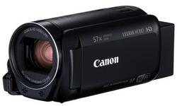 Canon Legria HF R87 Black
