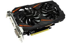 Gigabyte GeForce GTX 1060 WindForce 6GB