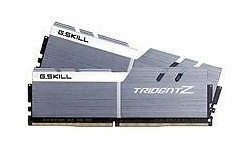 G.Skill Trident Z Series White/Silver 16GB DDR4-3866 CL18 kit