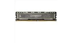 Crucial Ballistix Sport LT Grey 8GB DDR4-2666 CL16 DR