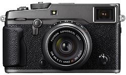 Fujifilm X-Pro2 23mm kit Grey