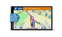 Garmin DriveSmart 61 LMT-S Black