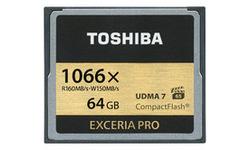 Toshiba Exceria Pro C501 1066x 64GB