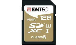 Emtec SDXC Class 10 128GB
