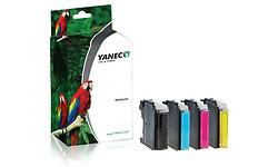 Yanec LC-223 Black + Color