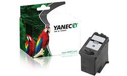 Yanec PG-510 Black