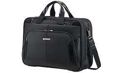 "Samsonite XBR Bailhandle 3C 15.6"" Black"