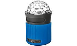 Trust Urban Dixxo Go Wireless Bluetooth Speaker Party Blue