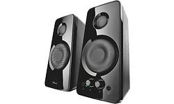 Trust Tytan 2.0 Speaker Set Black