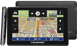 Blaupunkt TravelPilot 53² EU LMU