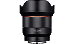 Samyang 14mm f/2.8 AF Sony E