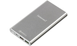 Intenso Powerbank Q10000 Silver