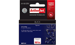 ActiveJet AH-901BRX Black